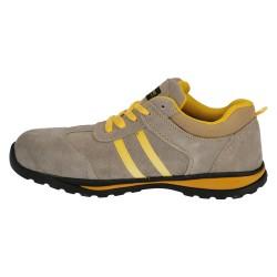 Mirilla Puerta Digital Oro