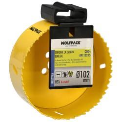 Tapatornillos Adhesivos Haya Natural (Blister 20 unidades)
