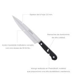 Carro de Compra Azul 2 Ruedas 45 litros