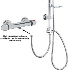 Cinta Aislante, PVC, Profesional, 25 metros x 19 mm. x 0,13 mm espesor. Color Amarillo / Verde