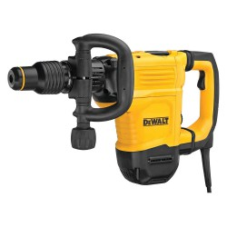 Martillo Demoledor Dewalt D25832K