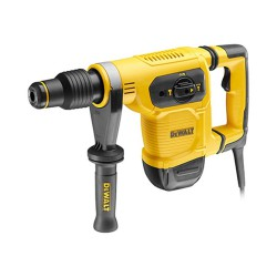 Martillo Perforador Demoledor Dewalt D25481k
