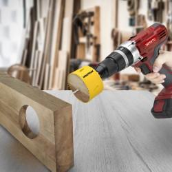 "Guantes Nitrilo / Nylon Glovex 10"" (Par)"