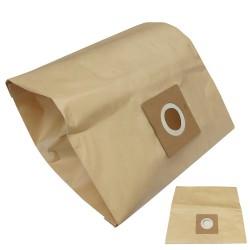 Guantes Pvc Rojo 35 cm. (Par)