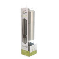 Escalera Aluminio 2 Tramos 9+9 Peldaños. Plegable, Antideslizante, Resistente