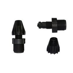 Funda Cubre Mesa / Conjunto 100x200x280 cm.