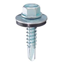 Disco Laminas Lija Circonio 115x22 mm. Grano  80