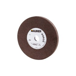 Muela Maurer Corindon 100x20x13 mm. Grano 80