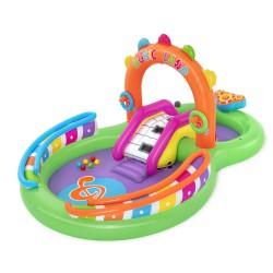 Gaveta Apilable Azul Nº54 336x216x155 mm.