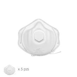 Gaveta Apilable Azul Nº56 420x270x175 mm.