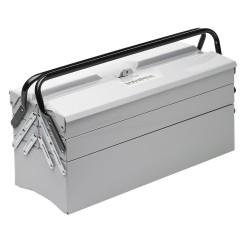 Barra Armario Cromado Ovalado 15x22 mm. (Barra 3,0 metros)