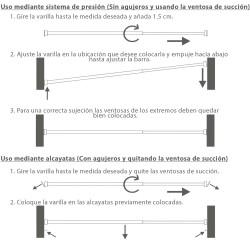 """Barreño Galvanizado Baño  18""""  45x20 cm. 22 Litros"""